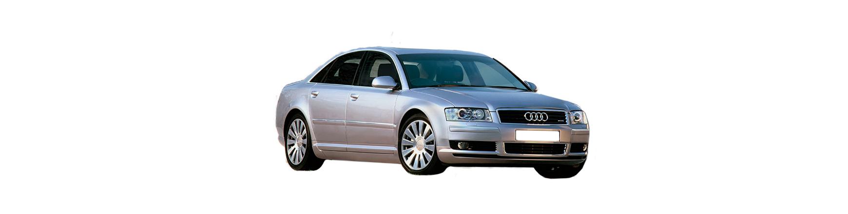 Audi A8 de 2003 a 2010. Repuestos de calidad al mejor precio.