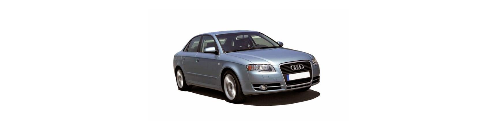 Audi A4 de 2004,  2005,  2006,  2007, 2008