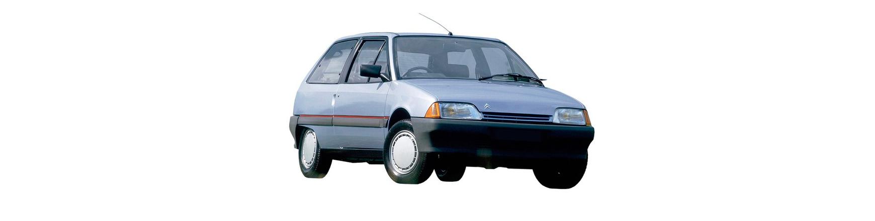Recambios de Citroën AX de 1986 a 1996 al mejor precio. Envío urgente.