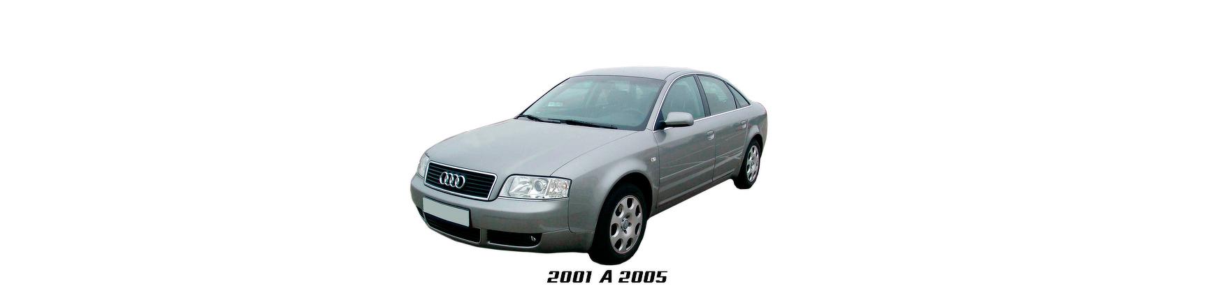 Audi A6 de 2001 a 2004. Repuestos para coche. Precios sin competencia.