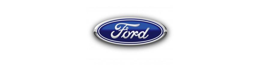 Piezas y recambios Ford, elevalunas, espejo, faros, rejilla