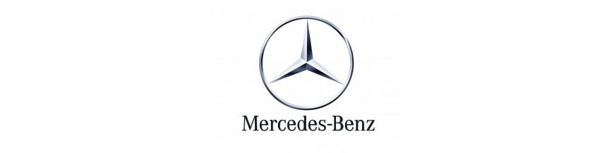 Mercedes Benz piezas y recambios, elevalunas, espejo, faros, rejilla