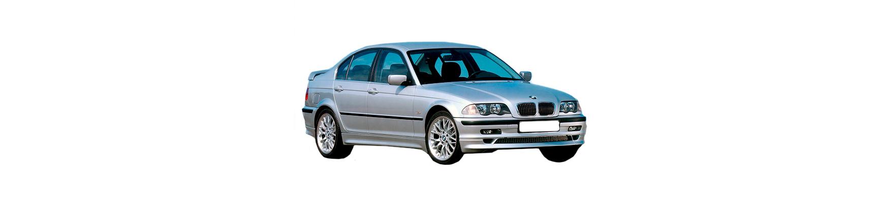 Recambios de bmw serie 3 e46 modelos 1998, 1999, 2000, 2001.