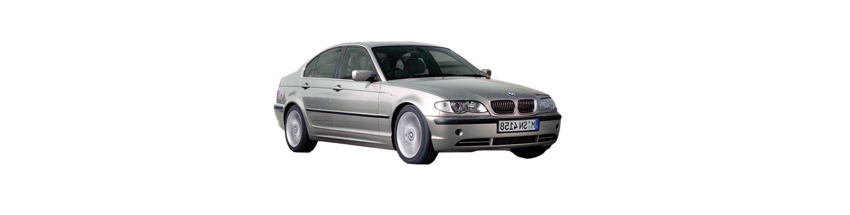 Bmw Serie 3 E46 de 2001 a 2005. 316i, 318i, 320i, 318d, 320d, 330d,