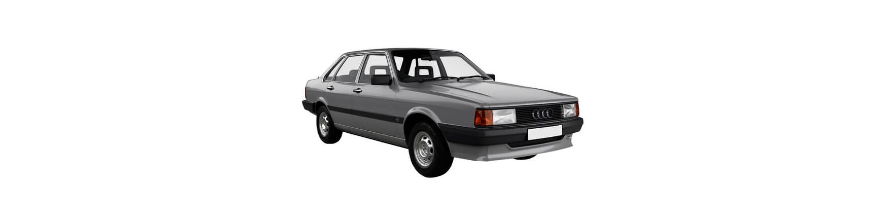 audi 80 1984 1985 1986 mecanica carroceria accesorio