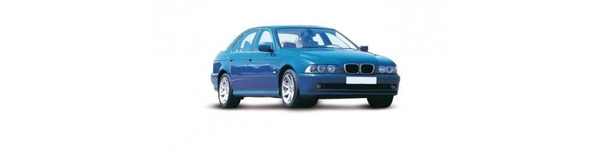 Recambios económicos de BMW Serie 5 E39 de 2000, 2001, 2002, 2003.