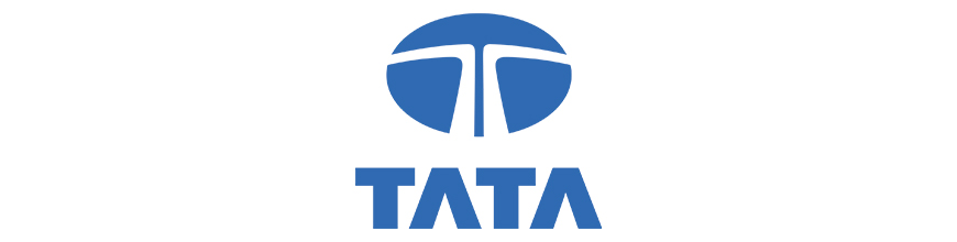 New parts and replacements for Tata, window operators, mirrors, lights,