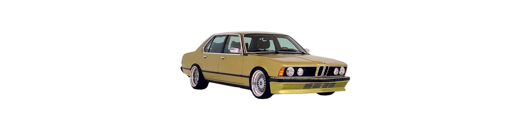 bmw serie 7 e23 1981 1982 1983 1984 1985 1986 1987 venta recambios